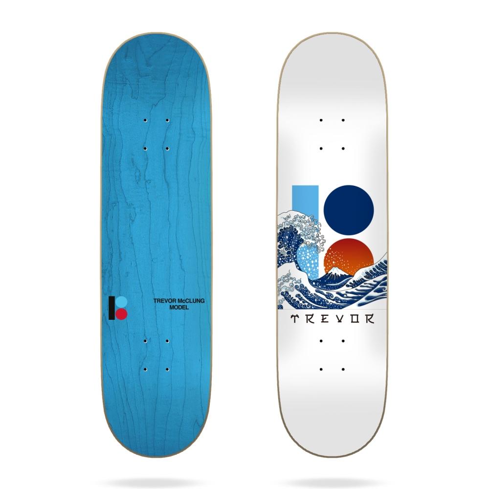 plan b trevor ichiban 8 skateboard deck