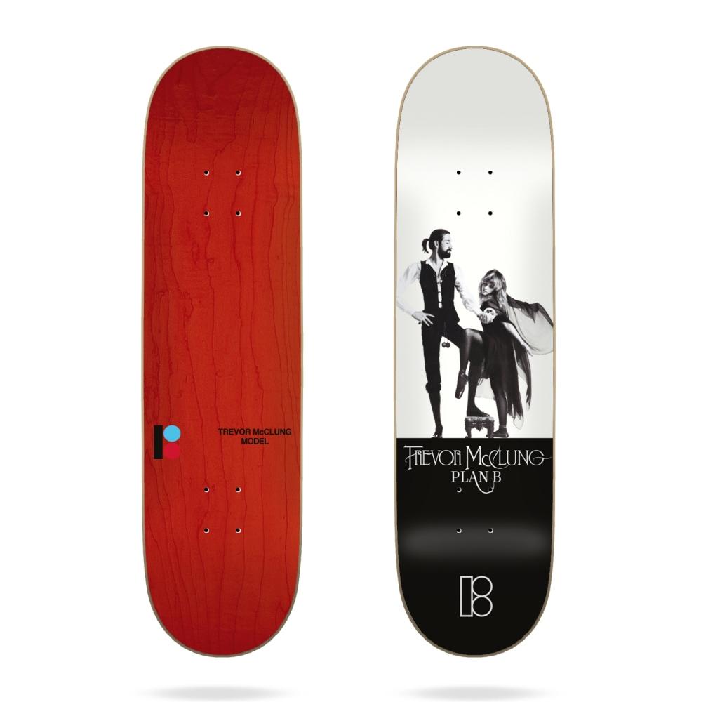plan b trevor songbird 8 skateboard deck